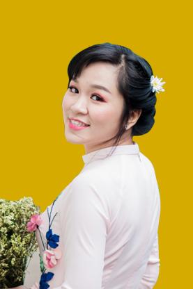 Nguyễn Quỳnh Hương